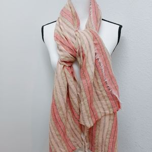 Universal Thread Large Scarf Sarong Coverup